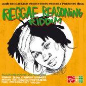 Reggae Reasoning Riddim by Various Artists