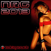NRG 2013 (Best of Dance) by Various Artists