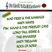 De Rock 'n Roll Methode 25 (Christmas) by Various Artists