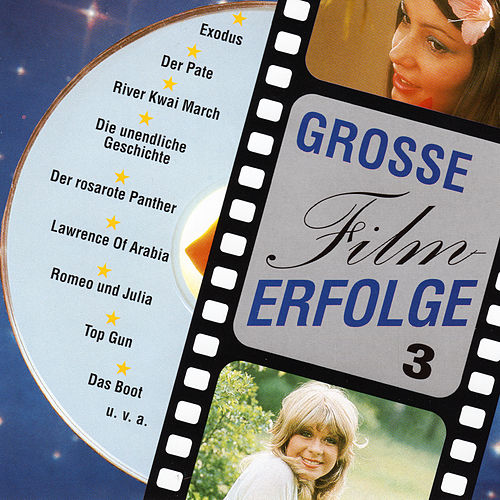 Große Filmerfolge 3 by Various Artists