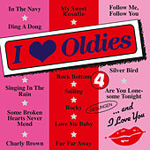I Love Oldies 4 by Various Artists