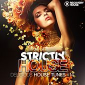 Strictly House - Delicious House Tunes, Vol. 14 by Various Artists