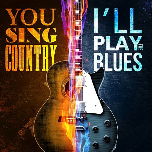 You Sing Country - I'll Play the Blues by Various Artists