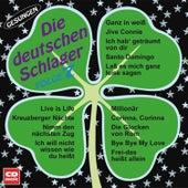 Die deutschen Schlager Folge 7 by Various Artists