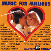 Music for Millions by Various Artists