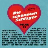Die schönsten Schlager Folge 14 by Various Artists