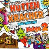 Hüttenkracher Das geht ab! Folge 2 by Various Artists