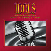 Idols - Female by Various Artists