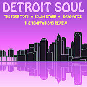 Detroit Soul: The Four Tops, Edwin Starr, Dramatics, Temptations Review von Various Artists