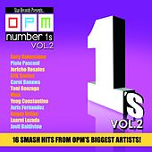 OPM Number 1's vol.2 by Various Artists