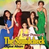 STAR POWER 5 Sound Check von Various Artists