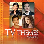 TV THEMES Volume 1 by Various Artists