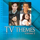 TV THEMES Volume 3 by Various Artists
