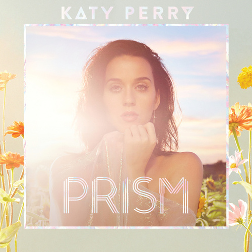 Prism by Katy Perry