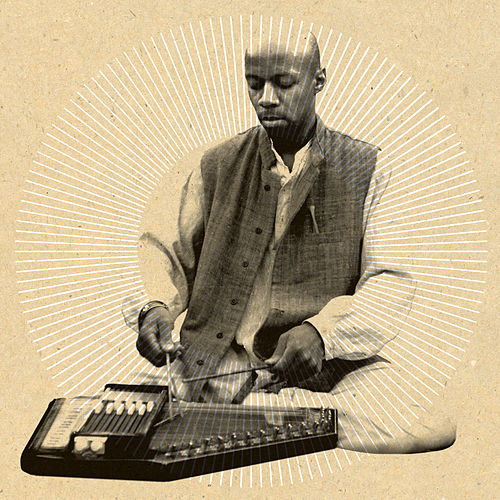 Celestial Music 1978 - 2011 by Laraaji