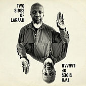 Two Sides Of Laraaji by Laraaji