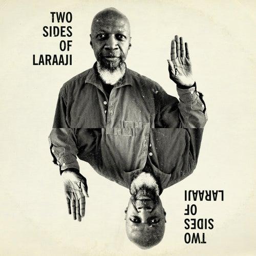 Two Sides Of Laraaji by Laraaji