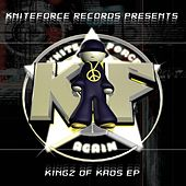 Kingz Of Kaos E.P Vol.1 - Single by Various Artists