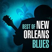 Best of New Orleans Blues von Various Artists