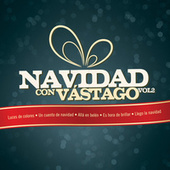 Navidad Con Vastago Vol. 2 by Various Artists