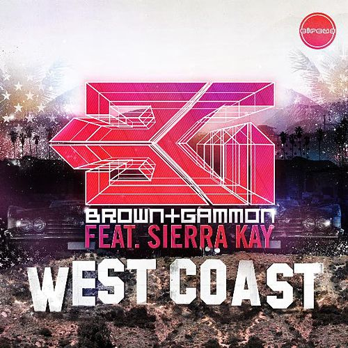 West Coast by Brown