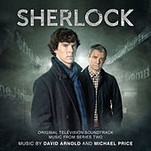 Sherlock: Series Two - Prepared to do Anything von David Arnold