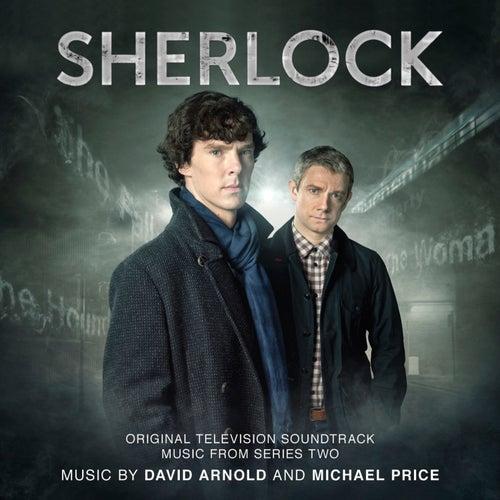 Sherlock: Series Two - Prepared to do Anything von David Arnold