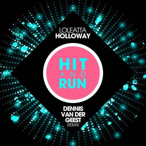 Hit & Run by Loleatta Holloway