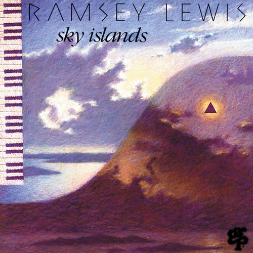 Sky Islands by Ramsey Lewis