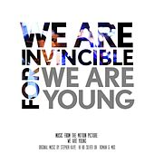 We Are Young Movie Soundtrack by Various Artists