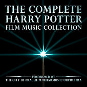 The Complete Harry Potter Film Music Collection von City of Prague Philharmonic