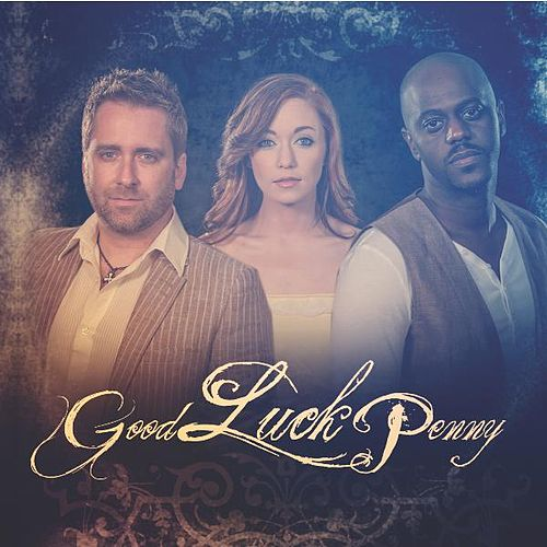 Good Luck Penny EP by Good Luck Penny