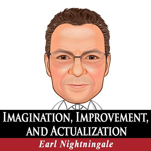 Imagination by Earl Nightingale