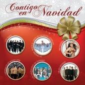 Contigo En Navidad by Various Artists