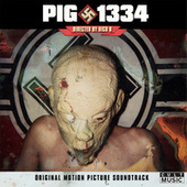 PIG/1334 - Original Film Soundtrack by Various Artists