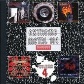 Extreme Metal 101 (Vol. 4) von Various Artists