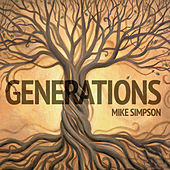 Generations by Mike Simpson