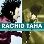 Diwan / Live von Rachid Taha