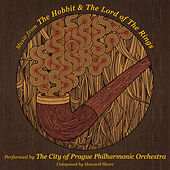 Music from the Hobbit and the Lord of the Rings von City of Prague Philharmonic