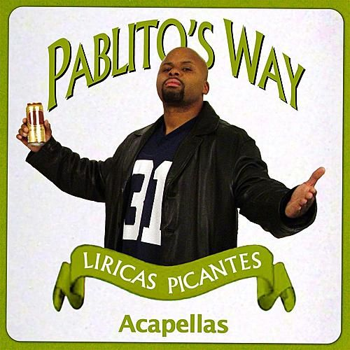 Pablito's Way - Acapella by Motion Man