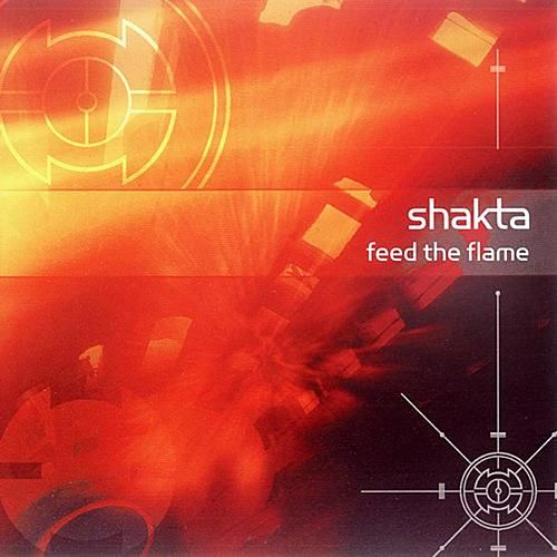 Shakta 2 Remixes by Various Artists