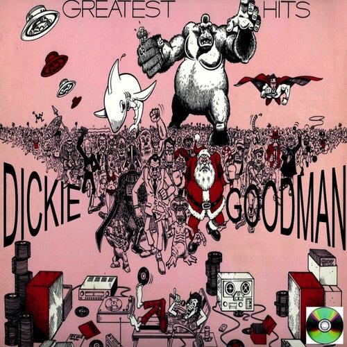 Dickie Goodman Greatest Hits by Dickie Goodman