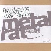 Metal Rat by Russ Lossing