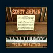 The All-Time Ragtimer von Scott Joplin