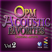 OPM Acoustic Favorites Vol. 2 by Various Artists