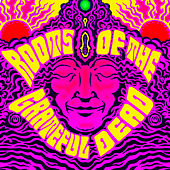 Roots of the Grateful Dead von Various Artists