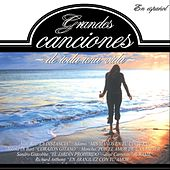 Grandes Canciones de Toda una Vida by Various Artists