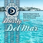 Drizzly Del Mar 2013.1 (Balearic Beach Club & Ibiza Island Lounge and Chill Out Grooves) by Various Artists