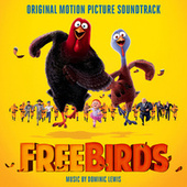 Free Birds by Various Artists