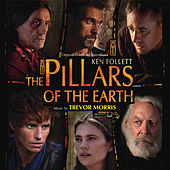 The Pillars Of The Earth by Trevor Morris